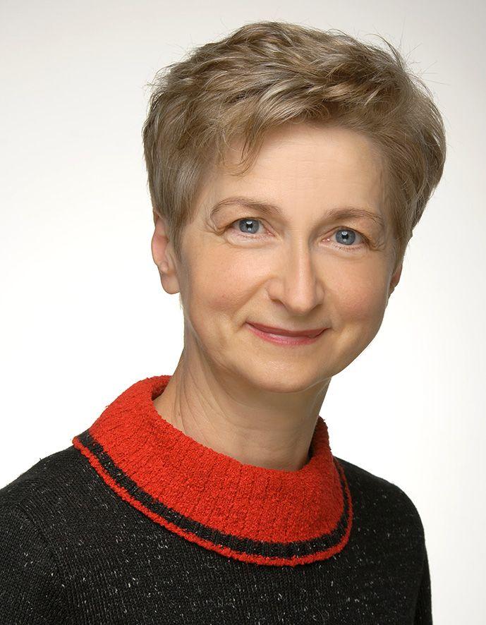 Ela Niedźwiecka